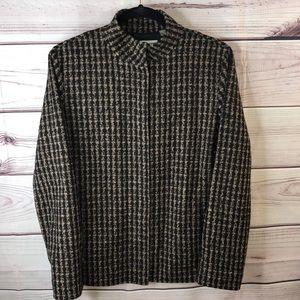 Woman's jacket by Dana Buchman size 6